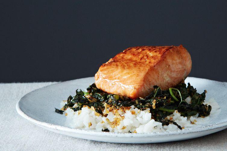 Pesce facile da cucinare