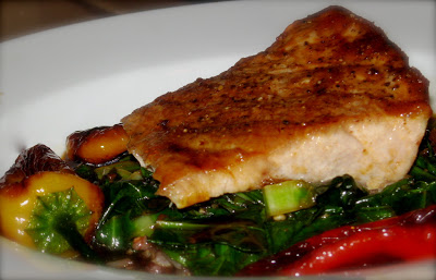 Yellowtail fish recipe for Amberjack fish recipes